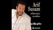 Arif Susam - Resmini Ateshe attim