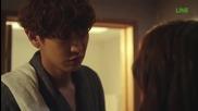 (превод) Exo Next Door Епизод 4
