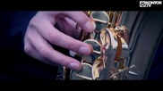 Sean Finn feat. Ricardo Munoz - Infinity 2014 (official Video Hd)