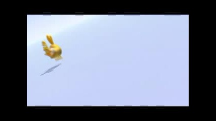 Ice Egg - Пародия На Ice Age