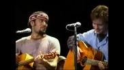 Eddie Vedder & Ben Harper - Indifference - превод