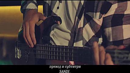 Emir Djulovic - Da sutis / Official Cover 2018 / бг превод