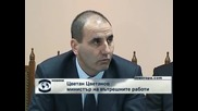 Според Цветанов до 15 март всичко по Шенген ще бъде изпълнено