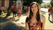 High School Musical: El Desaf