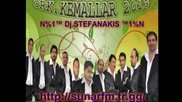 02-ork.kemallar 2013 roman davullari N%1™ Dj.stefanakis ™1%n