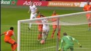 13.10.15 Холандия - Чехия 2:3 *евро 2016 квалификации*