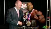 Мотивация - Няма да се откажа, докато не победя !