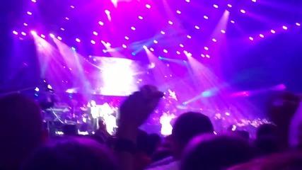 Слави Трифонов и Ку-ку Бенд - Реквием за една мръсница 25.04.2015, зала Арена Армеец