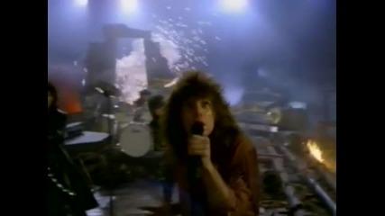 Bon Jovi - Runaway 1984 ( H Q )