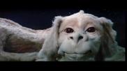Приказка Без Край (1984) - Trailer - Neverending Story