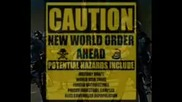 Fight The New World Order - Support an Action of Global Non Compliance to the System