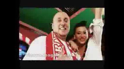 Nered & Zapresic Boys - Vatreni pogled - Euro 2008.avi