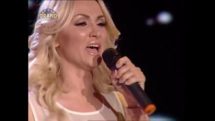 Stefan Petrusic i Goca Trzan - U tebe me ne diraj (Grand Parada 08.05.2012)