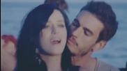 Превод * Katy Perry - Teenage Dream ( official video ) високо качество