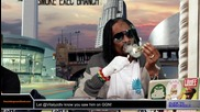 Vitaly, Snoop Dogg, Weed, Zombies, Nutella, etc...