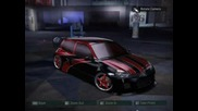 My Cars In Nfsc Part3