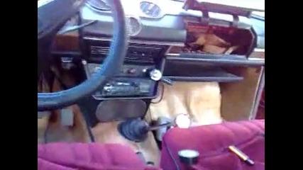 Lada 1500s hi sound audio tuning