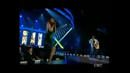 Miley Cyrus Billy Ray - Ready Set Dont Go