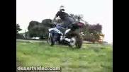 Kawasaki zx6r 2003