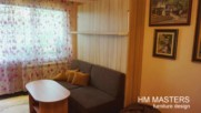 Падащо легло с диван и ракла от www.hm-masters.com