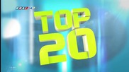 Kral Pop Tv - Top 20 part.3 (21.02.2016)