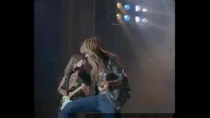*превод* Iron Maiden - Aces high