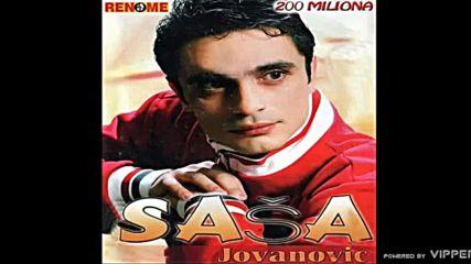 Sasa Jovanovic - Lud sam jesam (bg sub)