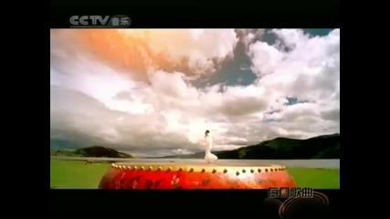 [engsub][chinese Romantic Songs English Lyrics] South of the Clouds by Xu Qianya