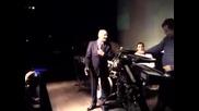Saban Saulic - (Live) - (Hamburg 2009)