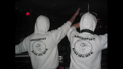 Angerfist - Radical 2011 (remix Dj Sam)