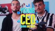 Young CEO: Seeing the world through the lens of youth