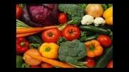 Зеленчуци който не яде