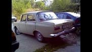 Стари коли 2 - ра част (москвич)