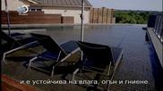 Майсторът на басейни - Перфектните басейни част2 (bg превод)