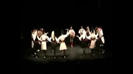Танци От Пиротско