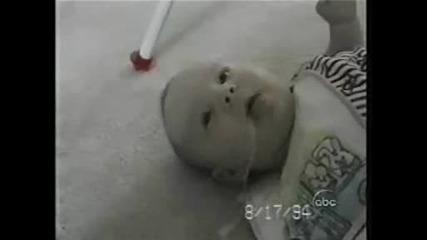 Бебешко Повръщано {микс}