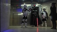 Rеmi Gaillard - Star Wars ..