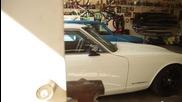 Tuned - Turbocharged Datsun 510
