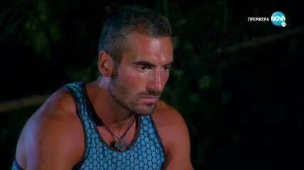 Игри на волята: България (23.11.2020) - част 1: Рибари разбират, че Николай се е предал в битката!