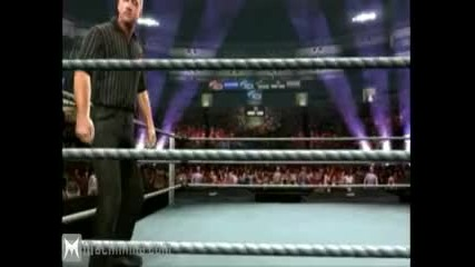 Mothers Day Grudge Match (smackdown vs Raw)