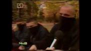 Интервю С Български Skinheads