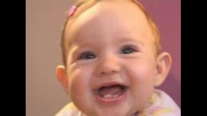 Реклама - Ненедент - Бебешка Паста За Зъби