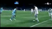 Cristiano Ronaldo New Movie 2010 Skillsgoals Hd