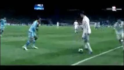 Cristiano Ronaldo New Movie 2010 Skillsgoals Hd