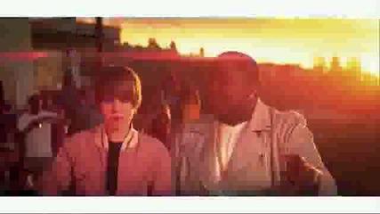 Eniee Meenie-sean Kingston ft. Justin Bieber Officall video