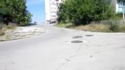 ПЛЕВЕН. Лятна разходка из любимия град /част 29/.