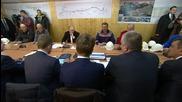 Russia: Kerch Strait bridge will improve Crimean transport system - Putin