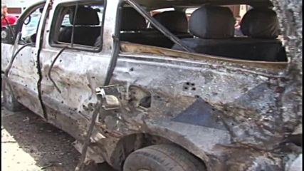 Syria: Christian patriarch survives deadly suicide bombing in Qamishli