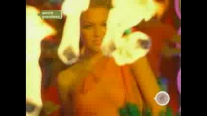 Mandy Moore - In My Pocket