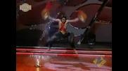 Dance India Dance - Prince - Jai Maa Kaali - Karan Arjun